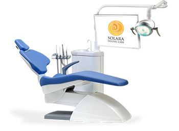 At Solara Dental Care, it's all about you!