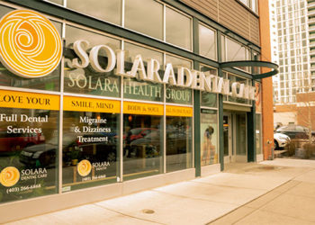 Solara Dental Care Calgary