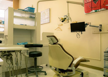 Patient Chair - Solara Dental Care