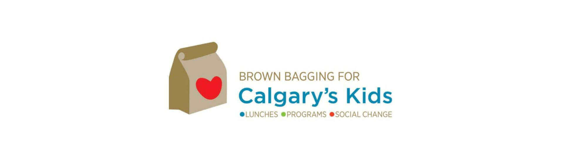 BB4CK – Brown Bagging for Calgary Kids Our Fall 2018 Charity